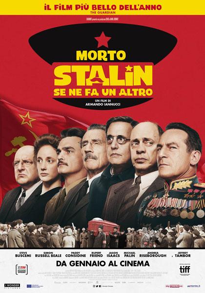 Morto uno Stalin se ne fa un altro
